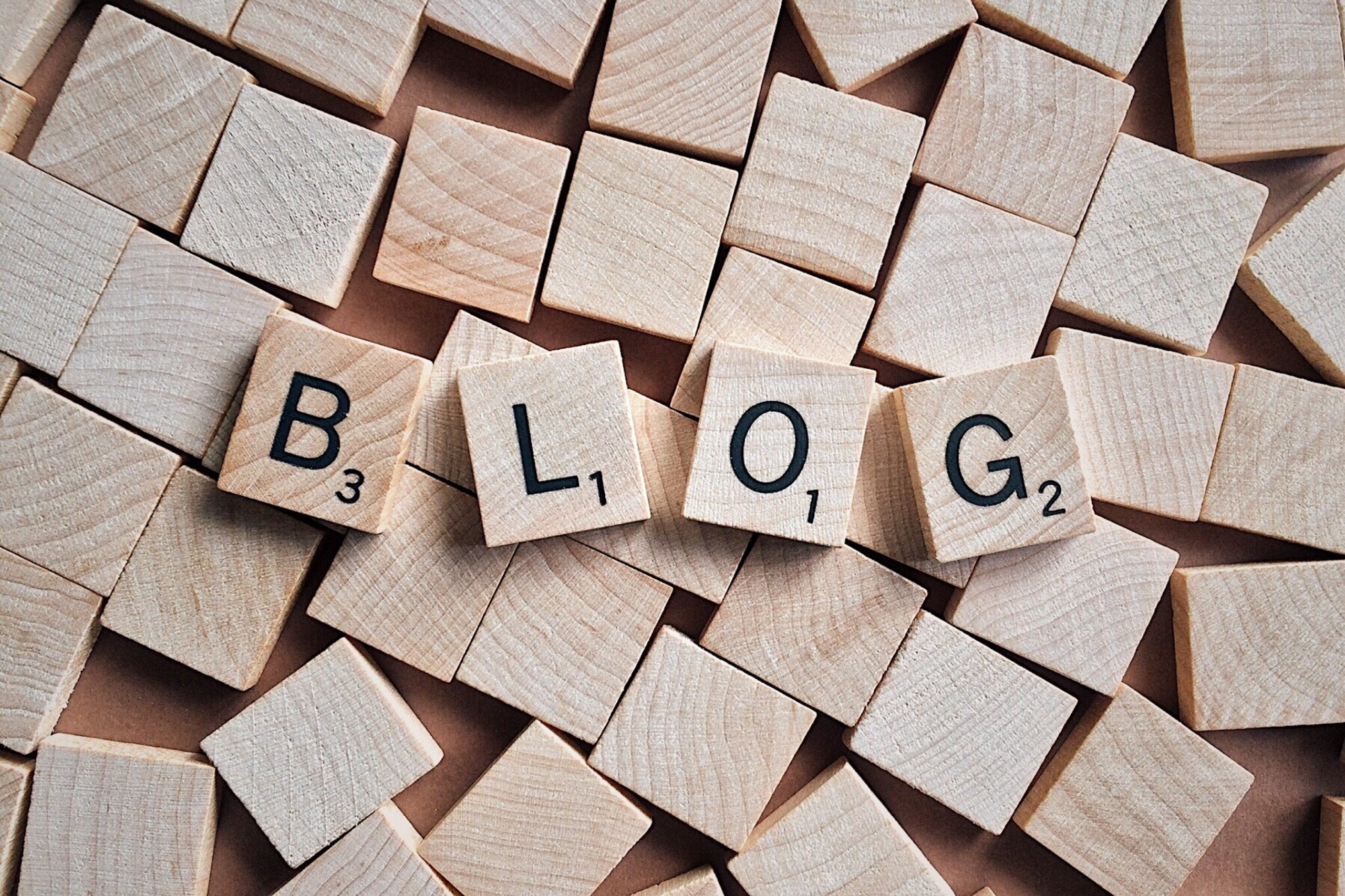 Introduction to Online Blogging